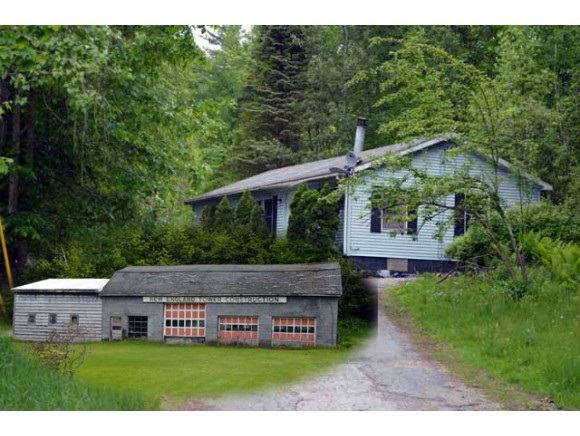 BRANDON VT Home for sale $$149,900 | $120 per sq.ft.