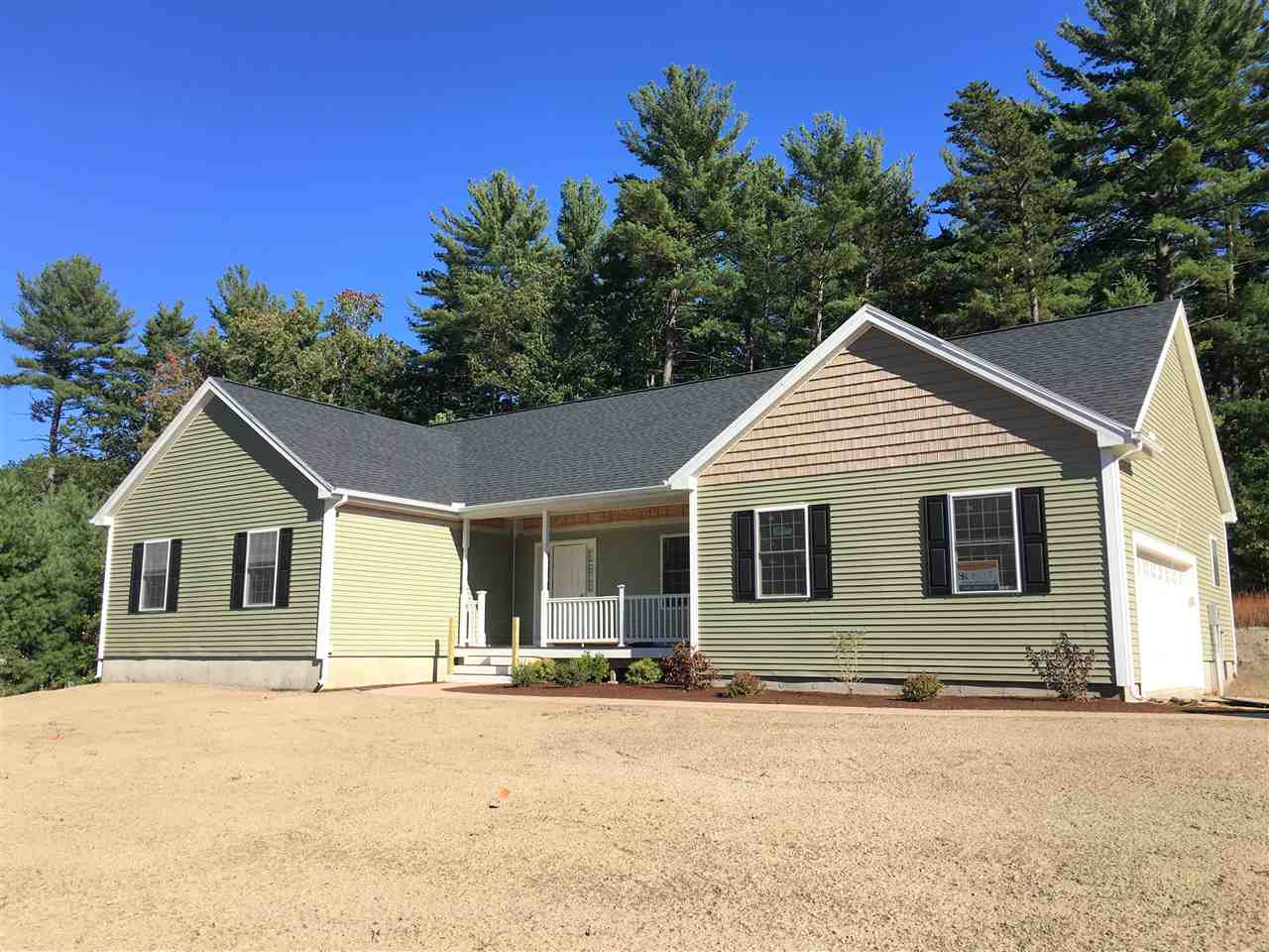 Litchfield NH Home for sale $List Price is $369,000