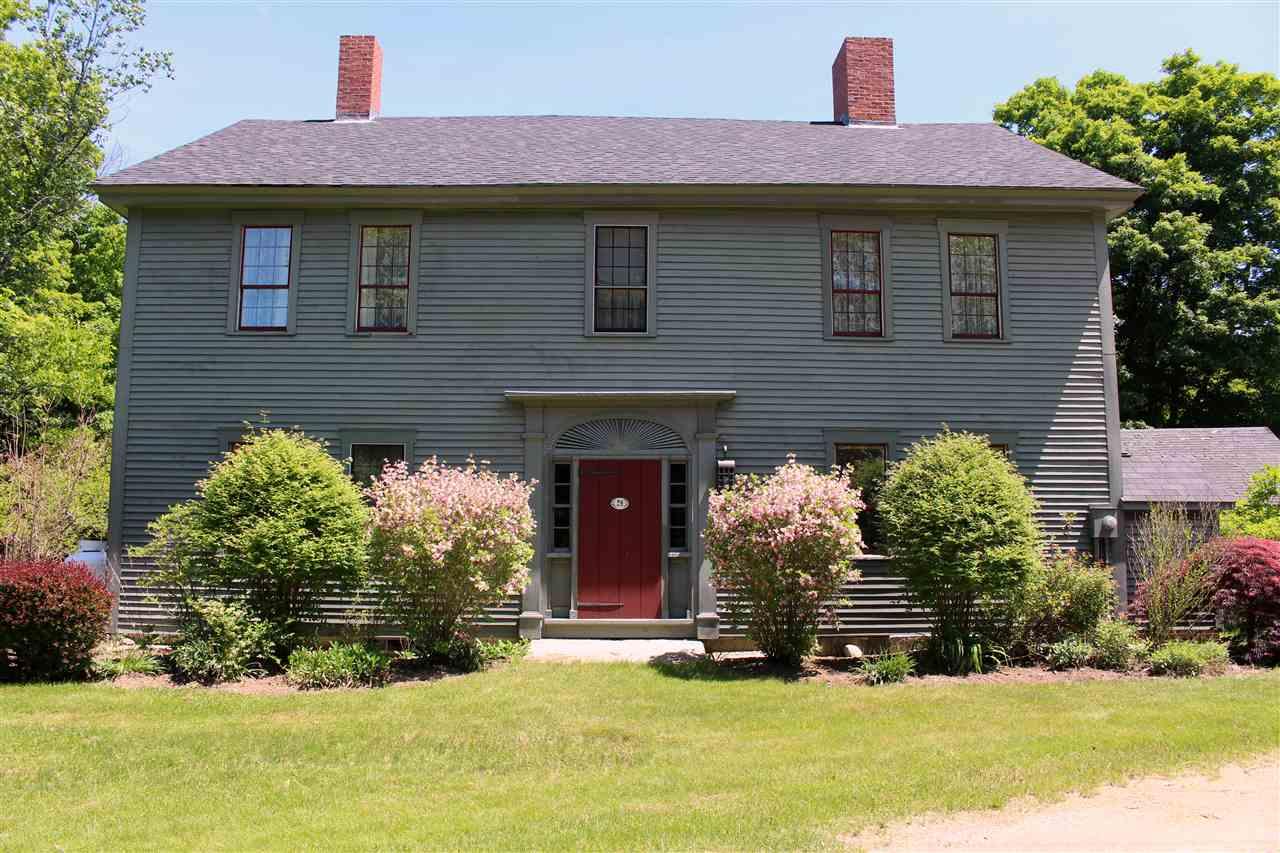 DEERFIELD NHHome for sale $$424,000   $115 per sq.ft.