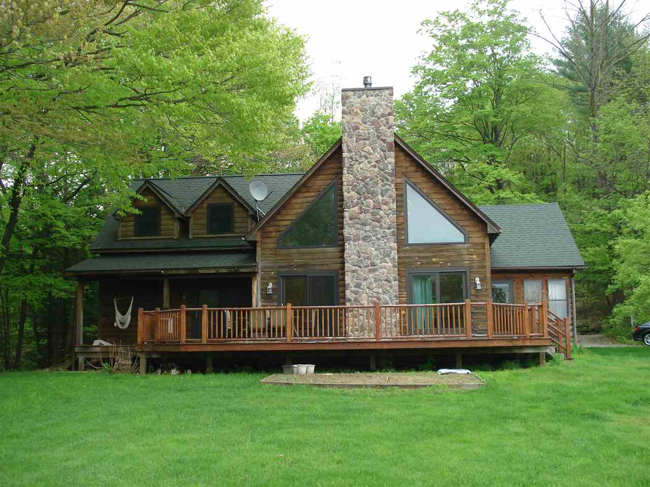 WESTMORELAND NH Lake House for sale $$229,900 | $86 per sq.ft.