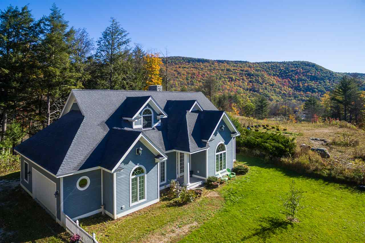 Plymouth VT Home for sale $List Price is $399,000