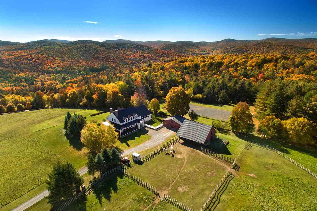 BARNARD VTHome for sale $$2,995,000   $599 per sq.ft.