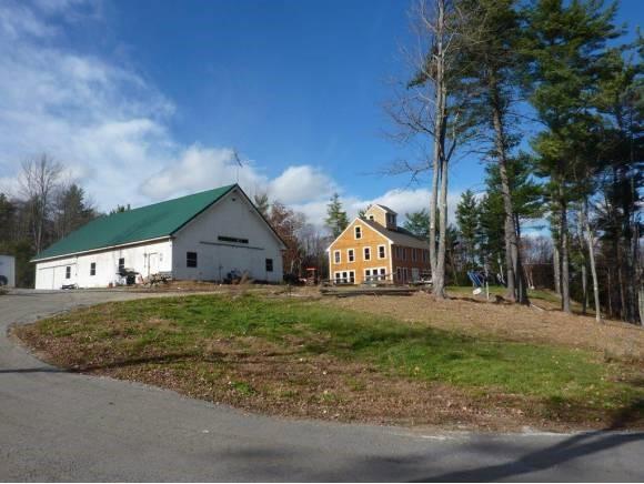 Henniker NHHorse Farm   Property