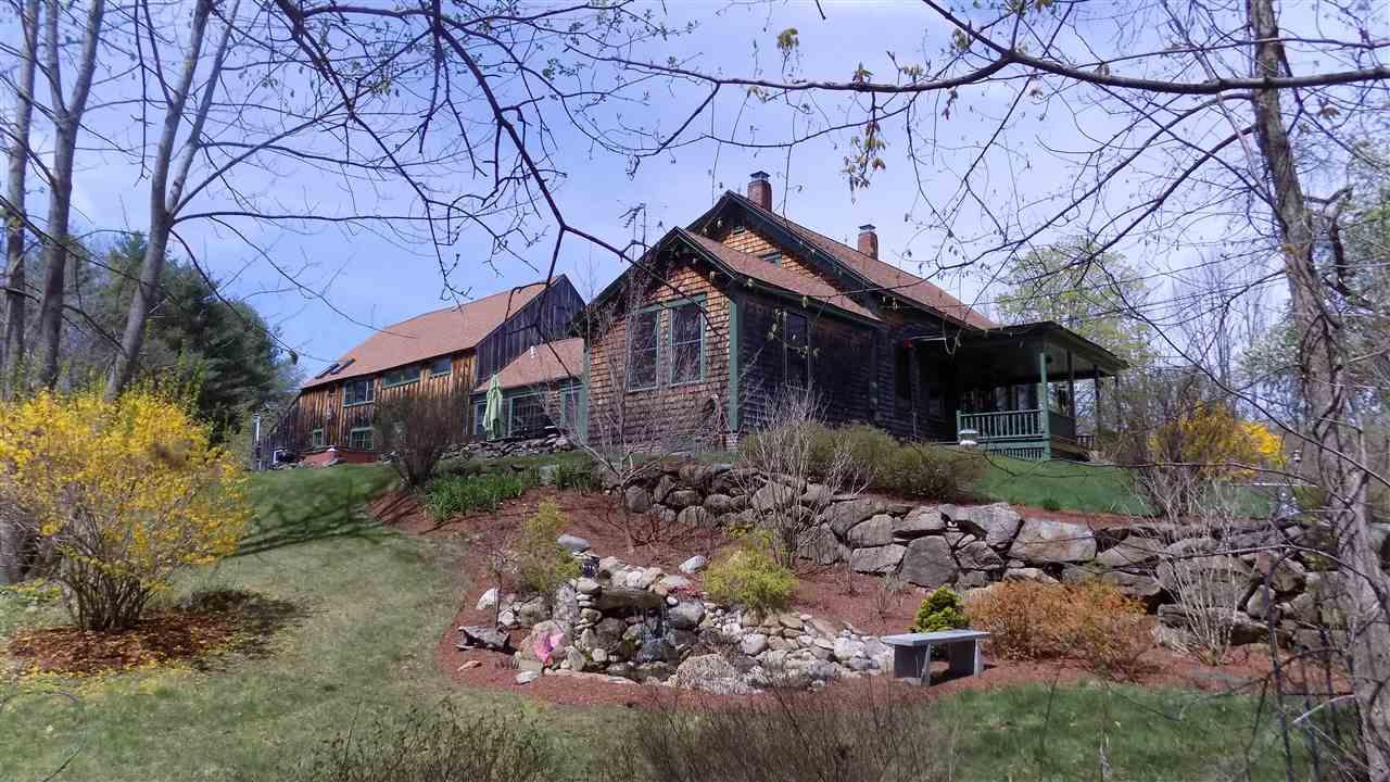 Francestown NHHorse Farm | Property