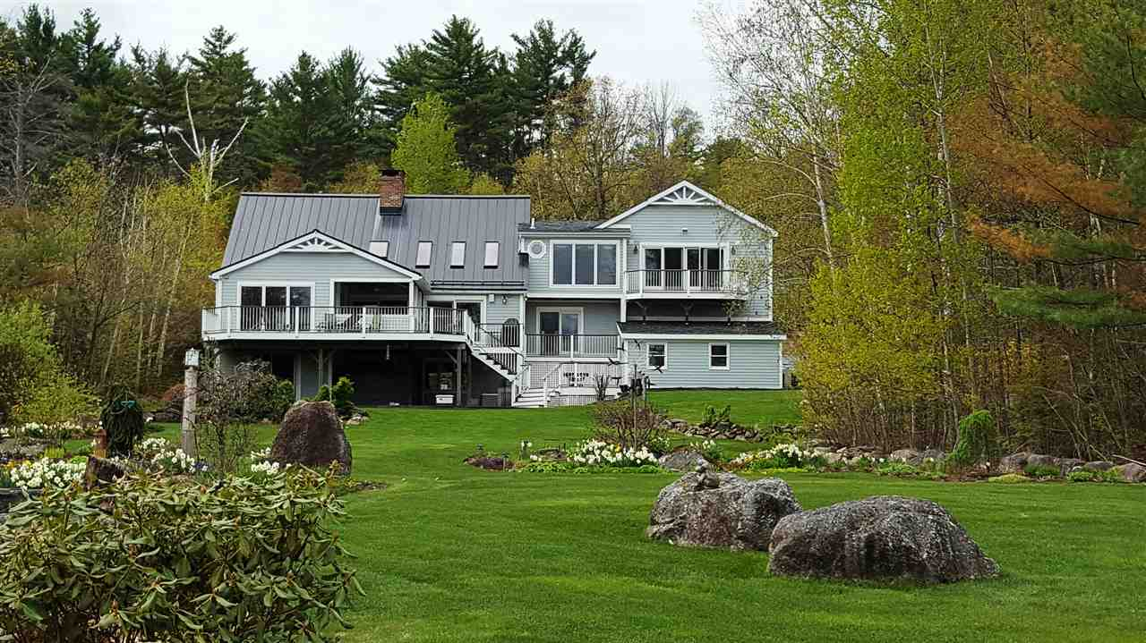 MEREDITH NH  Home for sale $1,249,000