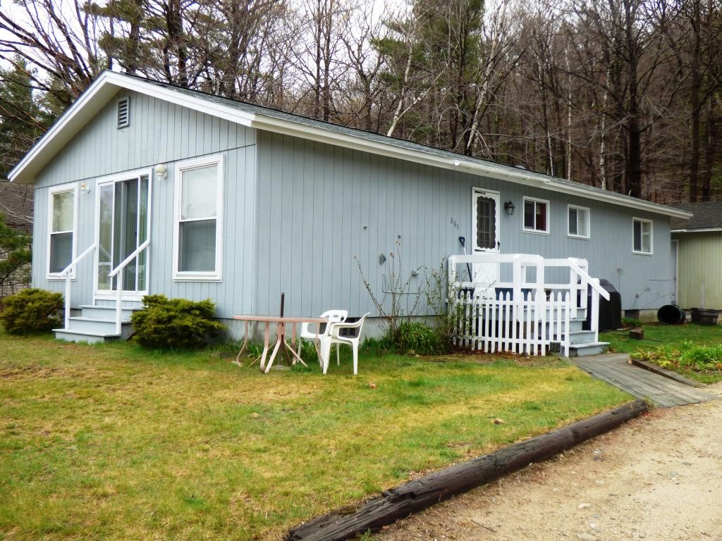 NEWBURY NH Home for sale $$169,000 | $147 per sq.ft.