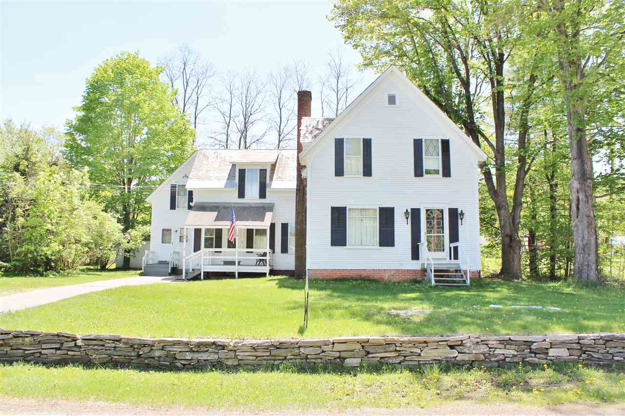 Cavendish VT Home for sale $List Price is $199,000