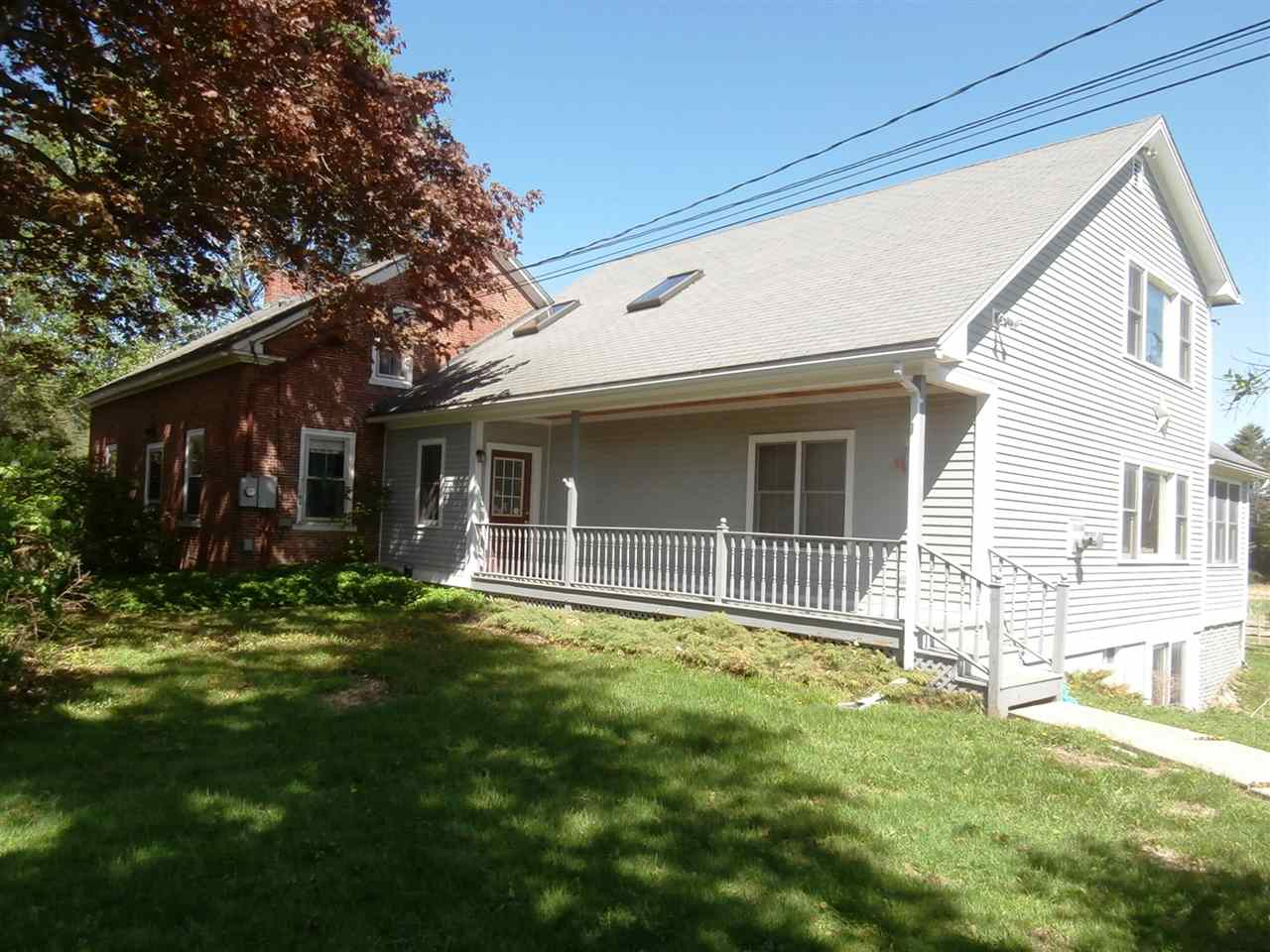 MIDDLEBURY VT Home for sale $$329,000 | $100 per sq.ft.