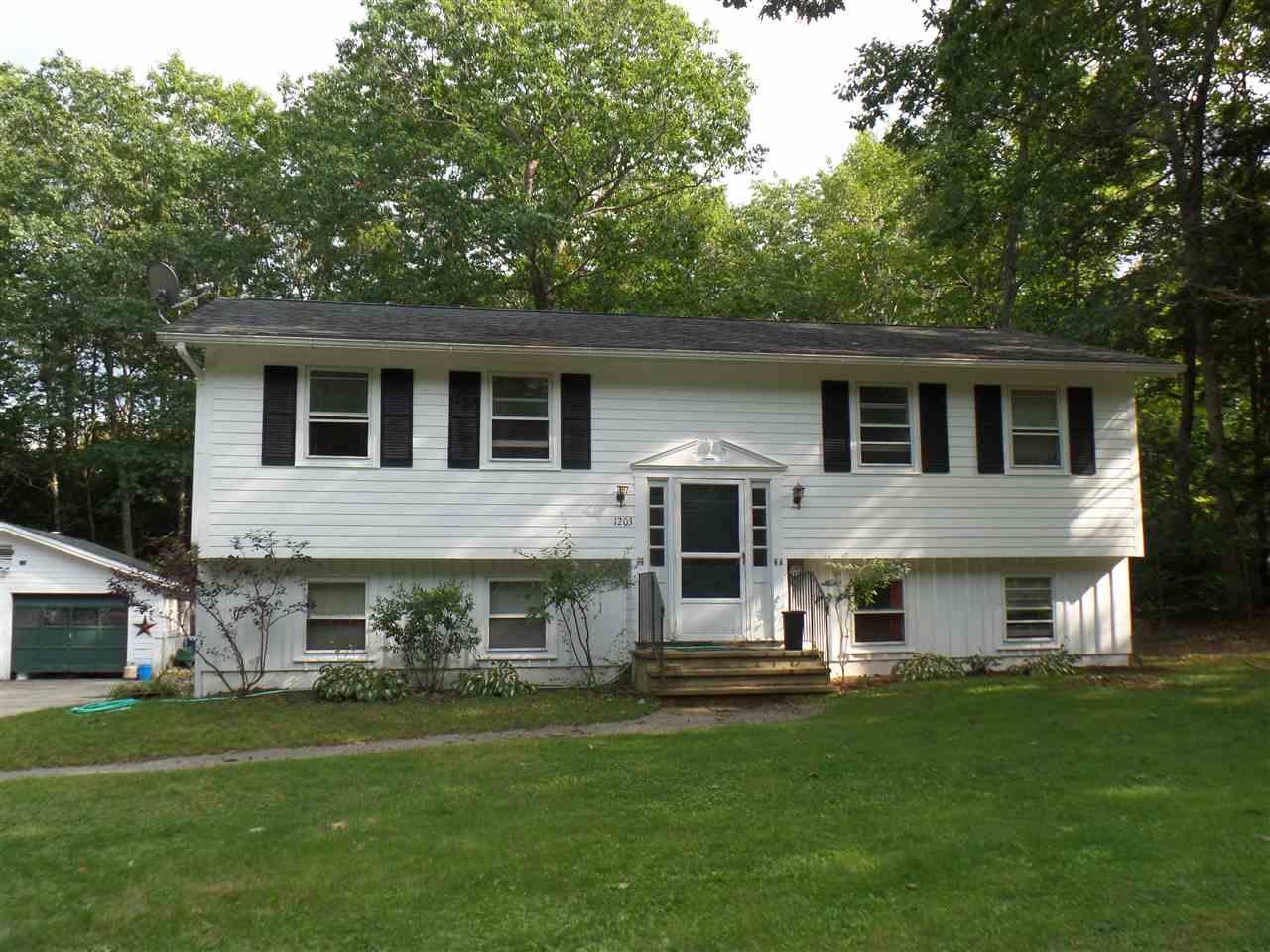 BARNSTEAD NHMulti Family Homes for sale