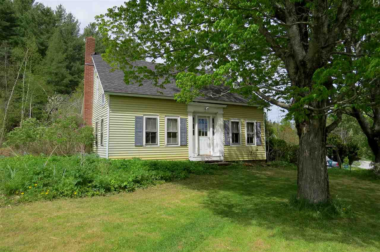 MOUNT HOLLY VT Home for sale $$119,000 | $76 per sq.ft.