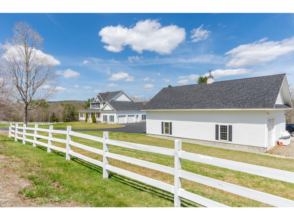 Deering NH Home for sale $List Price is $659,000