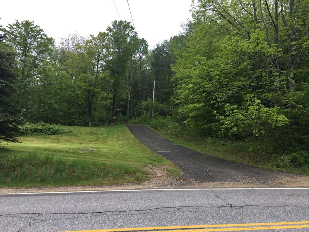 HOLDERNESS NH Land / Acres for sale