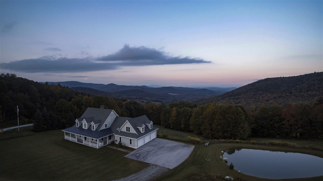 ANDOVER VT Home for sale $$799,000 | $221 per sq.ft.