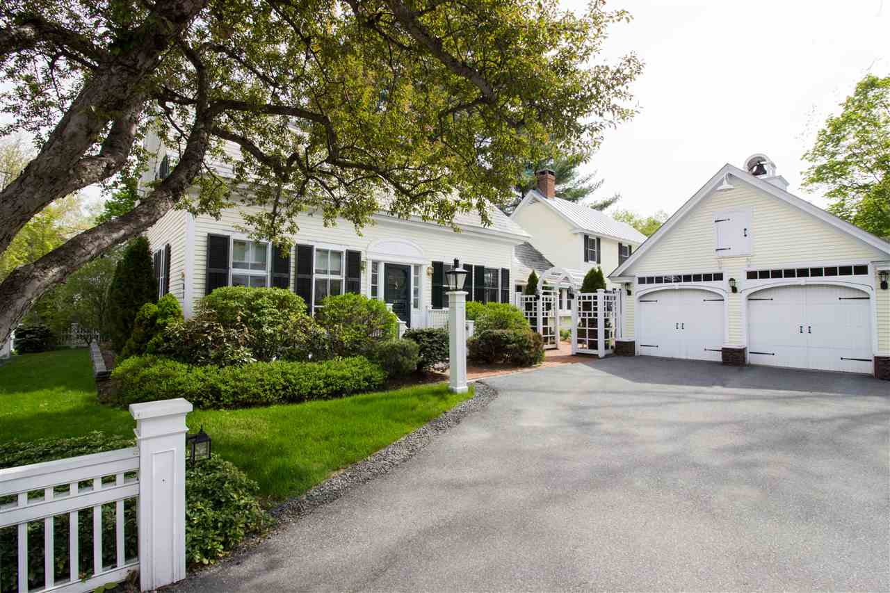 Village of Woodstock in Town of Woodstock VT for sale $List Price is $1,250,000
