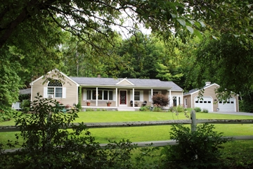 Plainfield NH 03781 Home for sale $List Price is $289,326