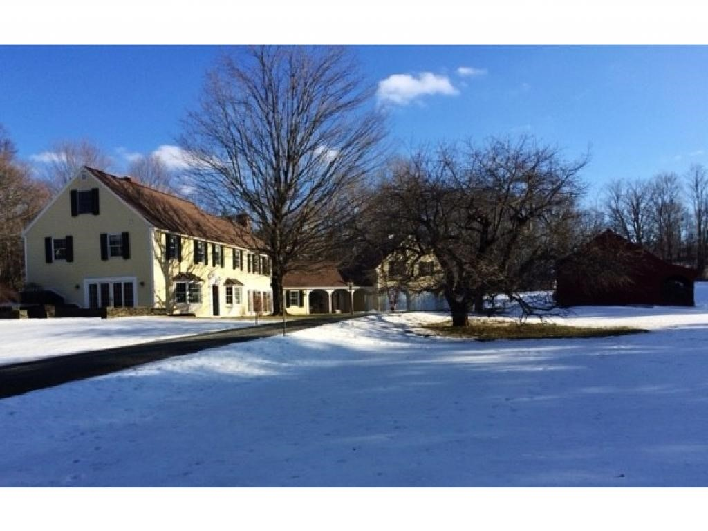 Hartland VT Home for sale $List Price is $798,000