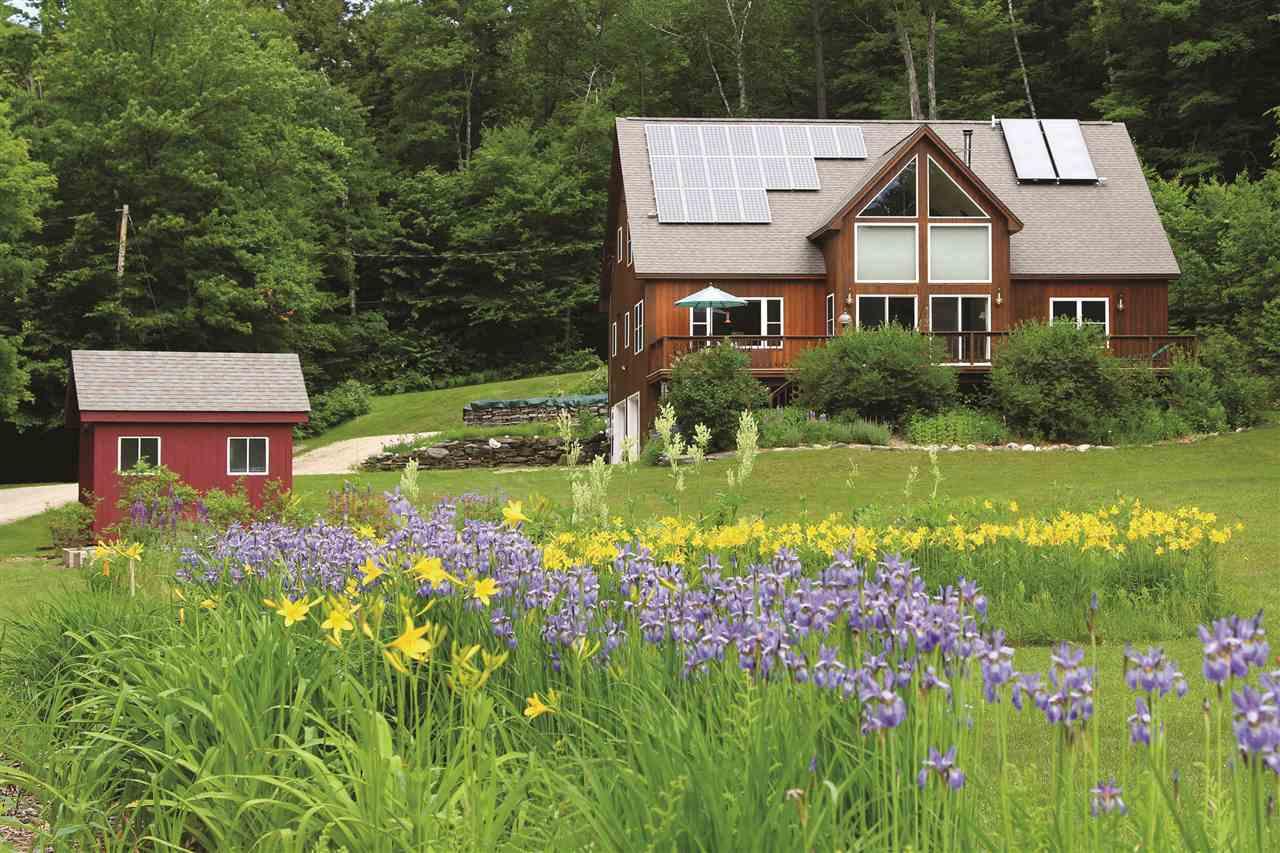 BRIDGEWATER VTLake House for sale $$474,000   $170 per sq.ft.