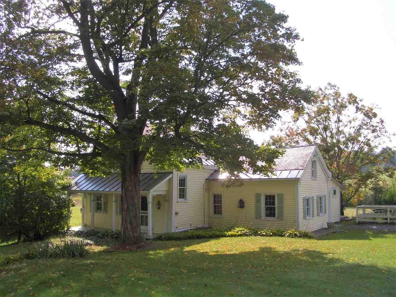 West Haven VTHorse Farm | Property