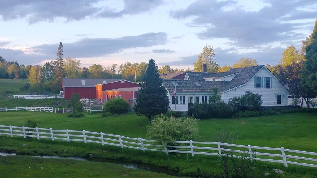 Bethlehem NHHorse Farm   Property