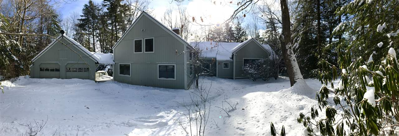 VILLAGE OF EASTMAN IN TOWN OF GRANTHAM NH Home for sale $$349,000 | $117 per sq.ft.