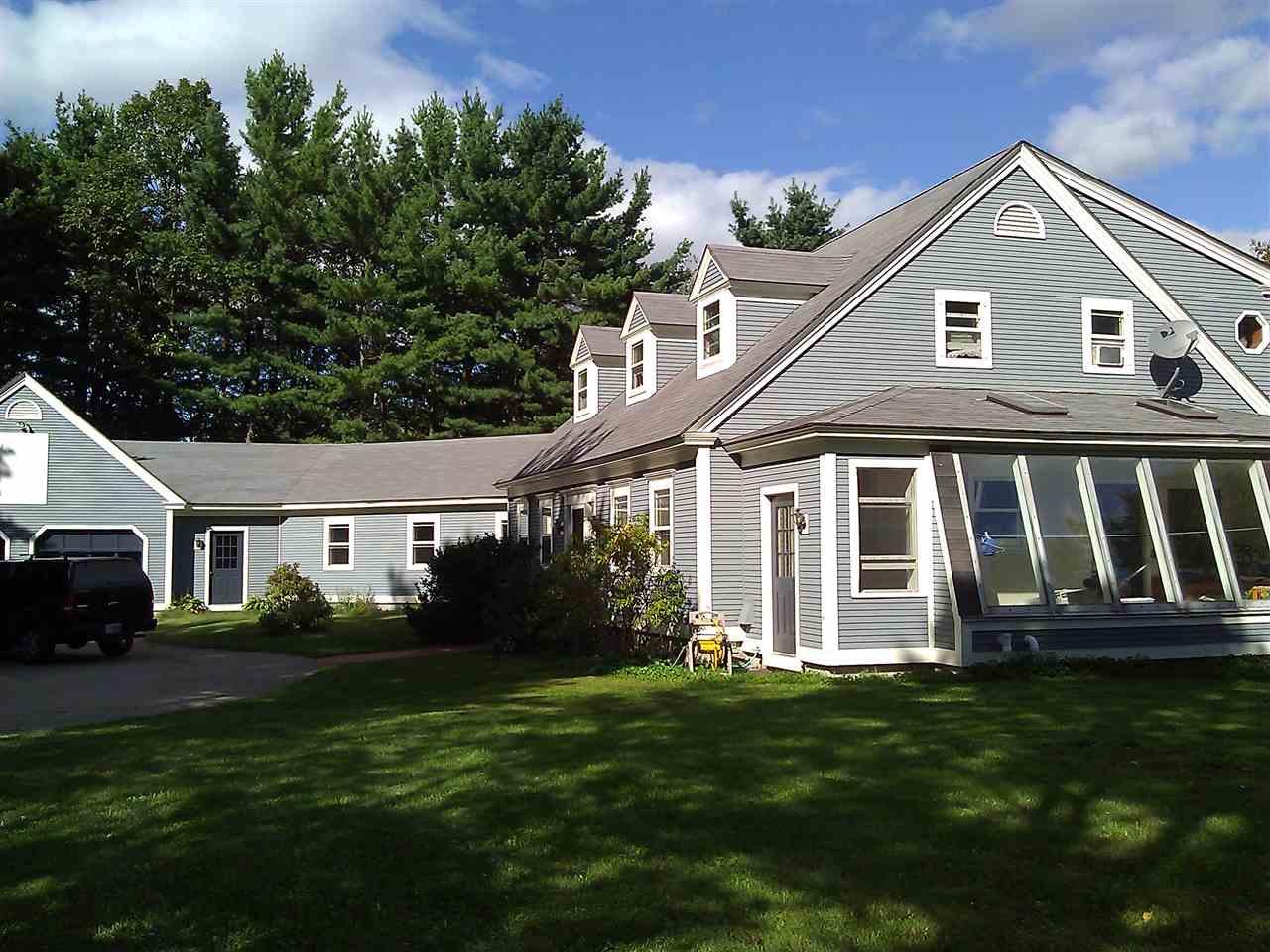 DEERFIELD NHHome for sale $$409,900   $132 per sq.ft.