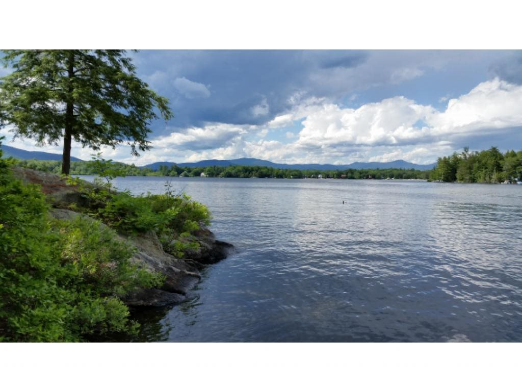 MOULTONBOROUGH NH LAND  for sale $127,000
