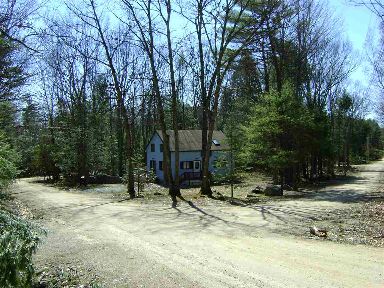 MOULTONBOROUGH NH Homes for sale