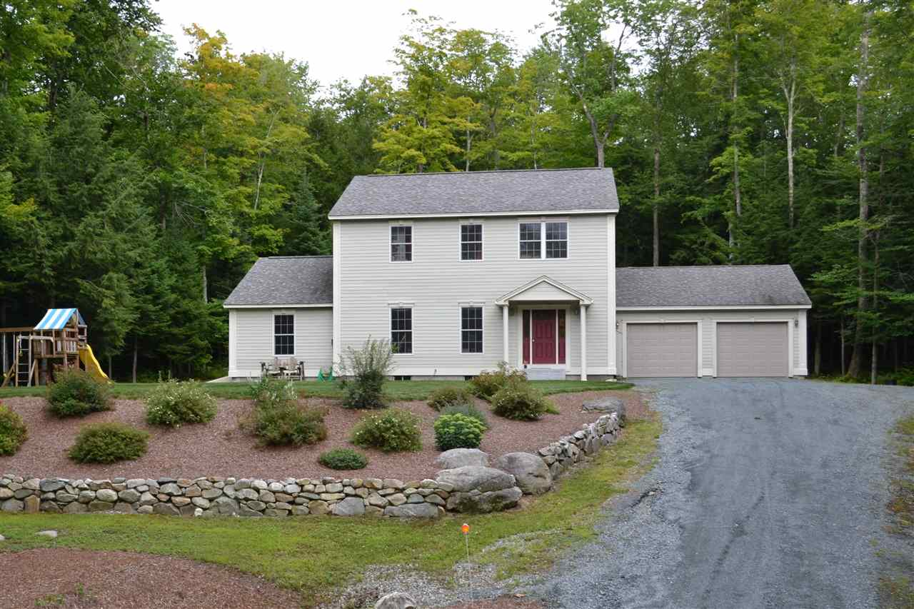 VILLAGE OF EASTMAN IN TOWN OF GRANTHAM NH Home for sale $$346,500 | $133 per sq.ft.