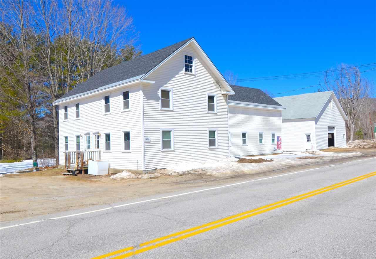DANBURY NHMulti Family for sale $$235,000   $76 per sq.ft.