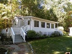 Moultonborough NH Home for sale $$94,000 $151 per sq.ft.