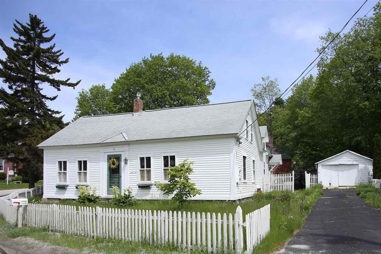 SUTTON NHHome for sale $$199,000 | $80 per sq.ft.