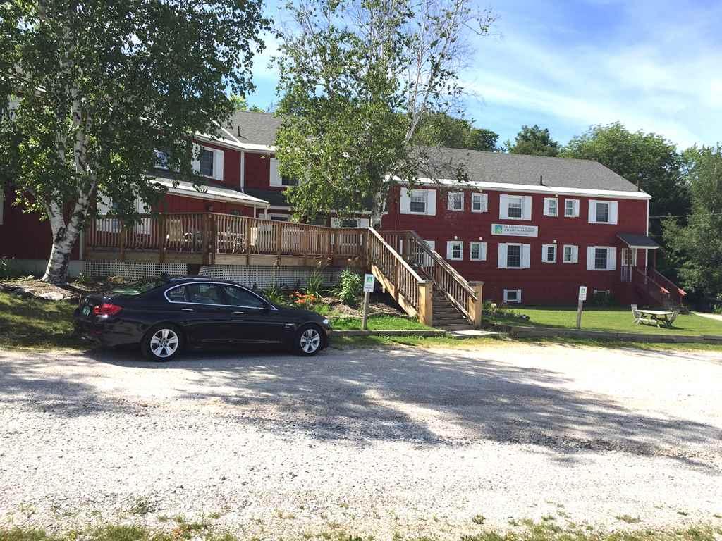 Commercial Property For Sale Killington Vt