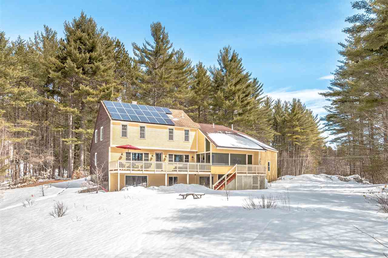 TAMWORTH NH Home for sale $$289,000 | $100 per sq.ft.