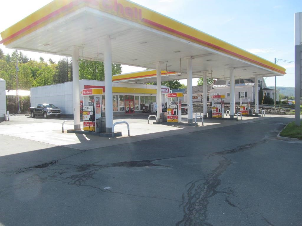 CLAREMONT NH Commercial Property for sale $$350,000 | $135 per sq.ft.