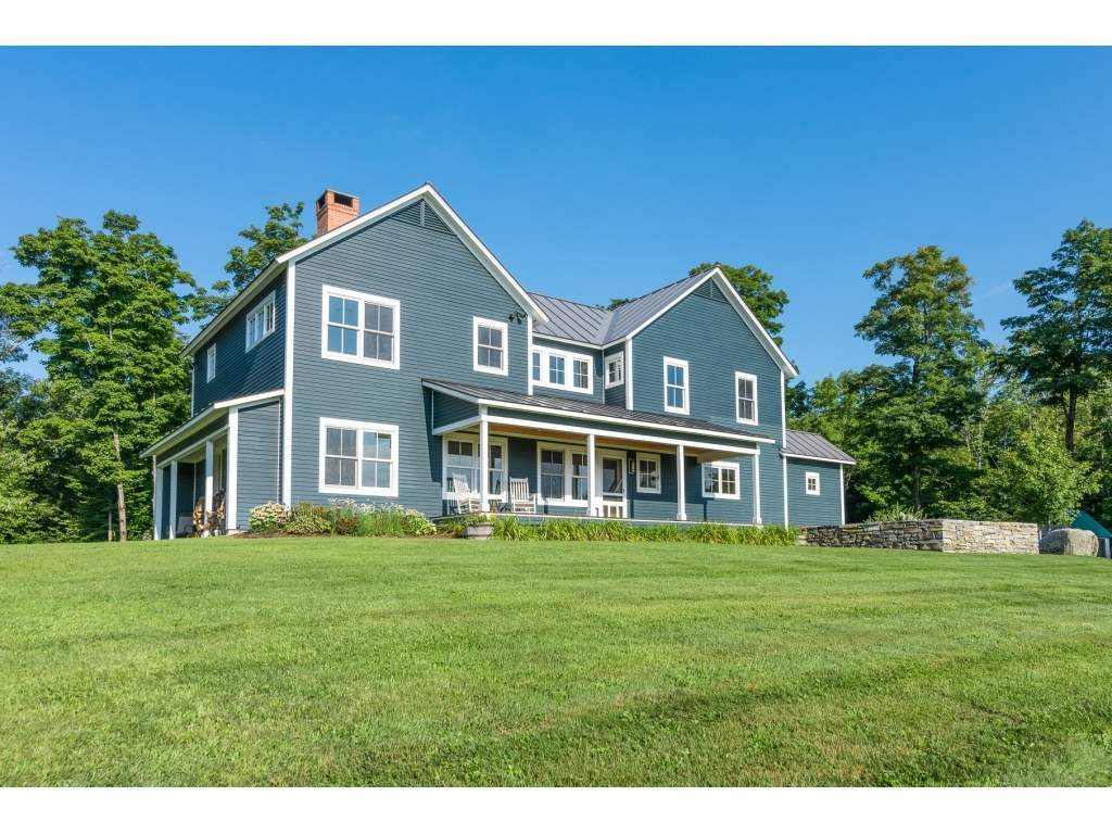 WEATHERSFIELD VT Home for sale $$629,000 | $157 per sq.ft.
