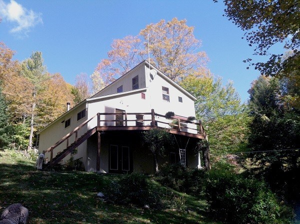Pomfret VT Home for sale $List Price is $262,500