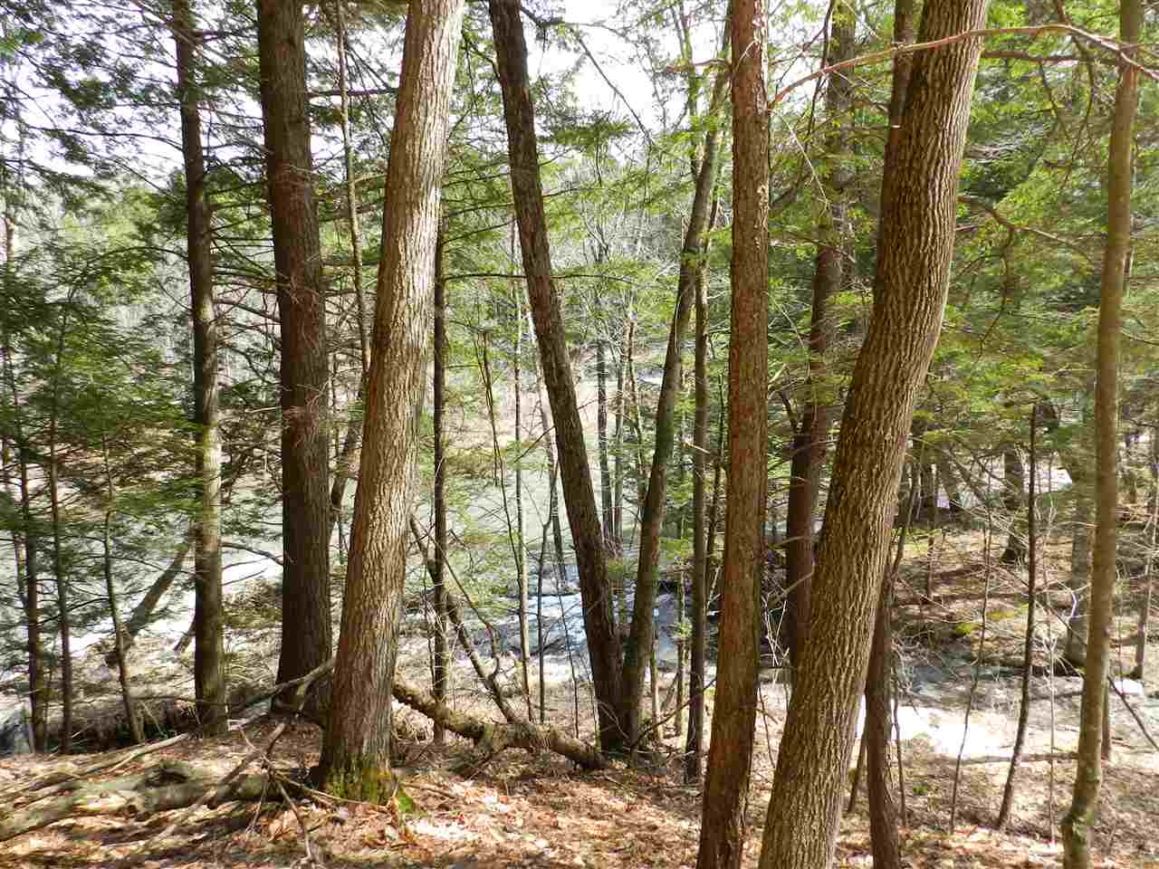BRADFORD VT Land  for sale $$39,000 | 7.5 Acres  | Price Per Acre $0