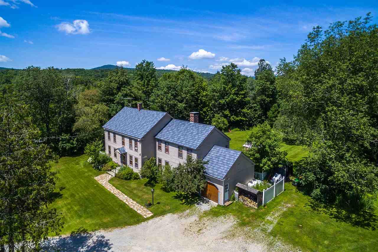 WESTON VTHome for sale $$449,500 | $133 per sq.ft.