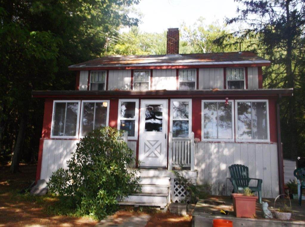 WAKEFIELD NH  Home for sale $524,900