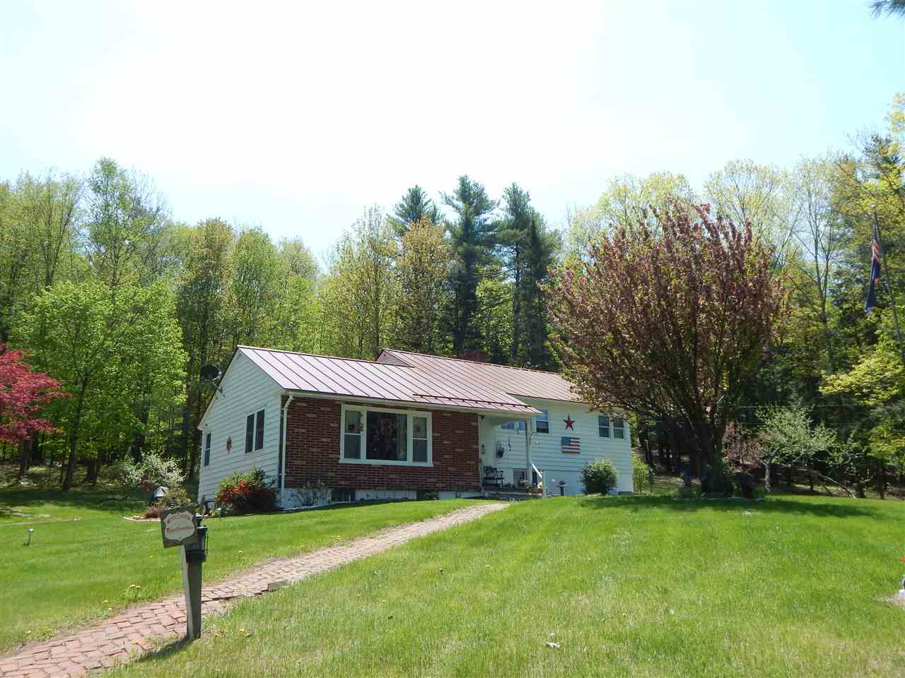 SPRINGFIELD VT Home for sale $$175,000 | $143 per sq.ft.