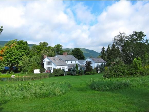 Danby VTHorse Farm | Property