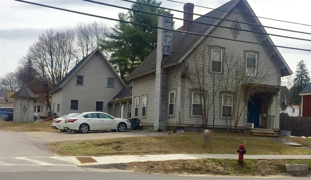 Allenstown NHMulti Family for sale $List Price is $355,000
