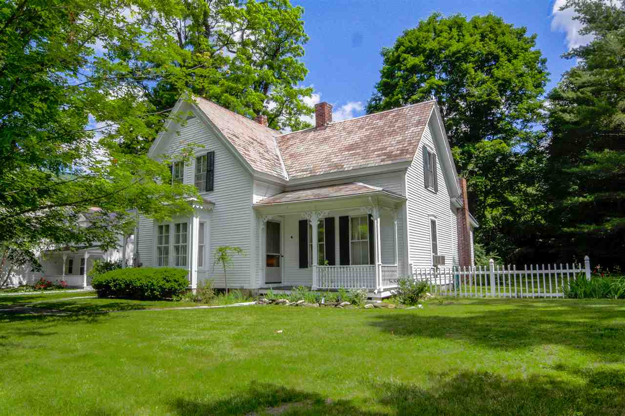 ARLINGTON VTHome for sale $$229,500   $84 per sq.ft.