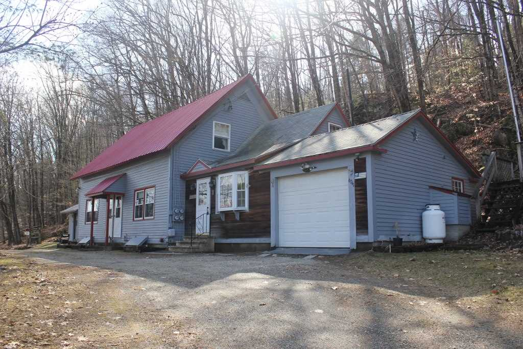 Village of Perkinsville in Town of Weathersfield VT Home for sale $List Price is $159,900