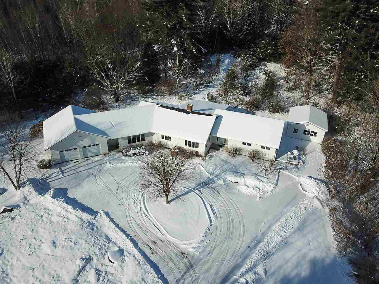 HANOVER NH Home for sale $$699,900 | $220 per sq.ft.