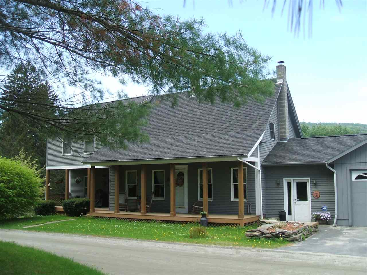 Hartland VTHome for sale $List Price is $829,000