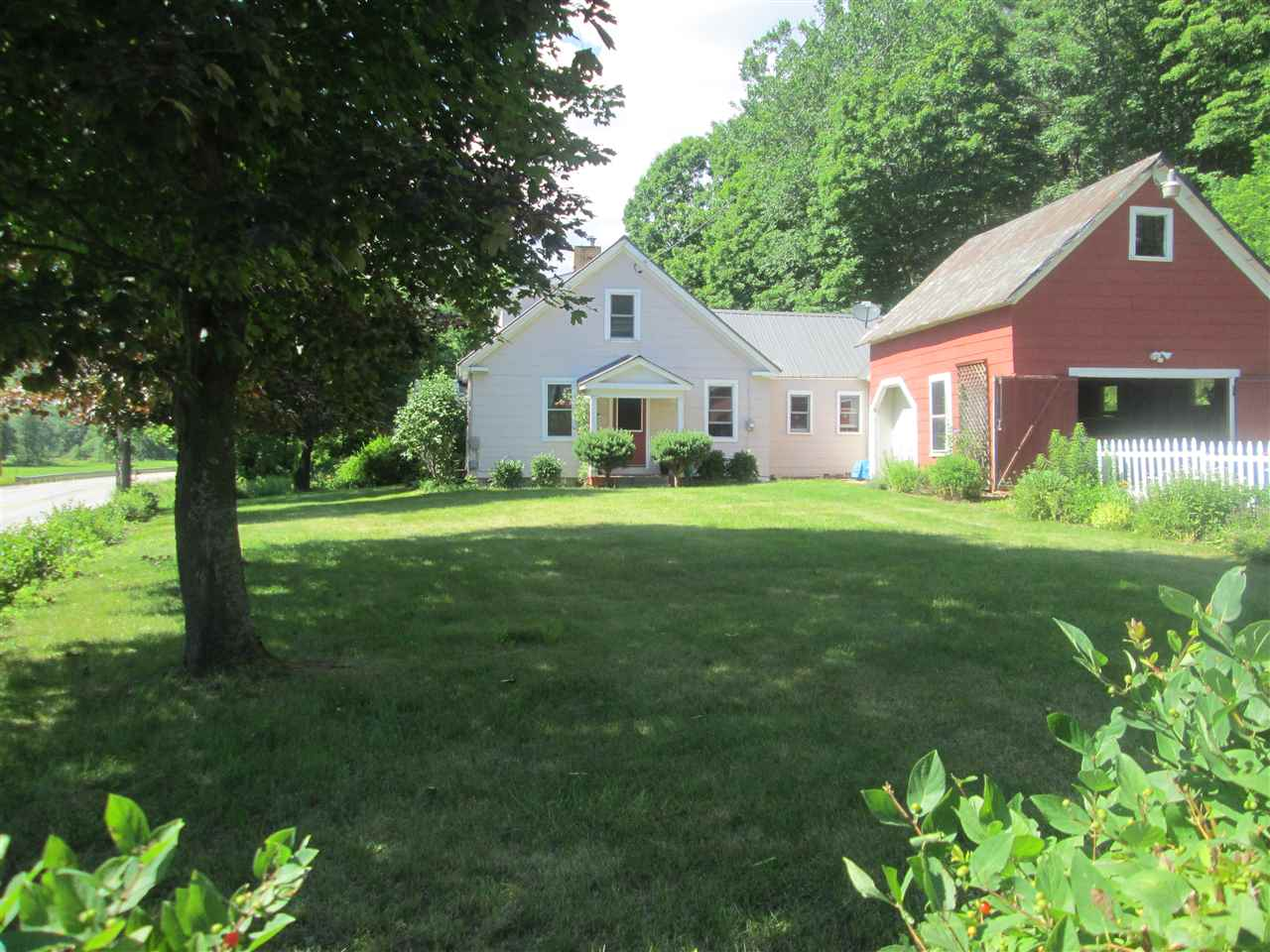 CHESTER VT Home for sale $$159,000 | $85 per sq.ft.