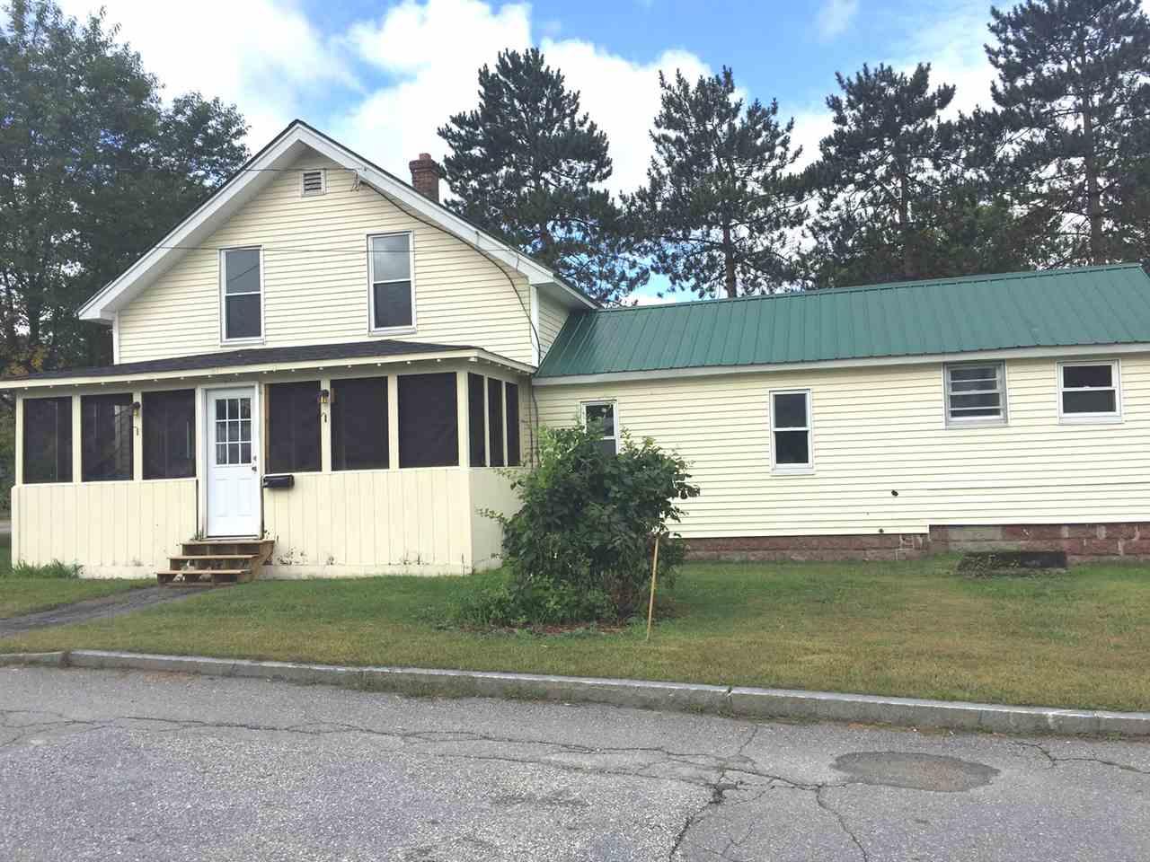 NEWPORT NHHome for sale $$109,800 | $66 per sq.ft.