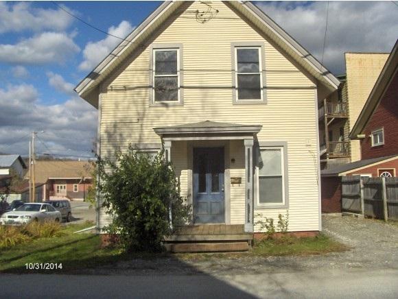RANDOLPH VTHome for sale $$110,000 | $76 per sq.ft.