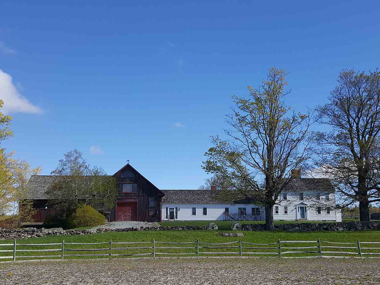 Lyndeborough NHHorse Farm | Property